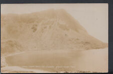 Wales Postcard - Cader Idris - The Saddle From Foxes Path  RS9242