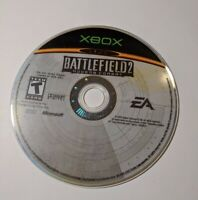 Battlefield 2: Modern Combat (Microsoft Xbox, 2005)