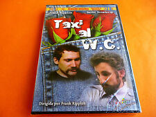 TAXI ZUM KLO / TAXI AL W.C. - Deutsch / opción subtítulos en español - Precinta