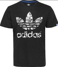 Adidas TShirt M69227 Fill Trefoil Tee Shirt Size XLarge New With Tags