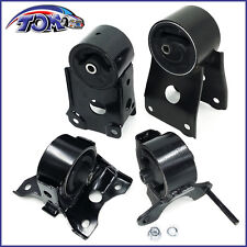 S309 Fit NISSAN MAXIMA 00-01 3.0L//2003 3.5L Rear Engine Mount for Manual Trans