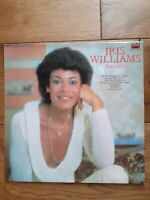Iris Williams ‎– Beautiful MFP 4157431 Vinyl, LP, Compilation