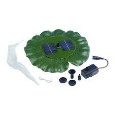 Plastic/Resin Solar Garden & Patio Fountains