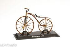 Kollektion Fahrrad 1:15 Vialle 1930 Diecast BIC053