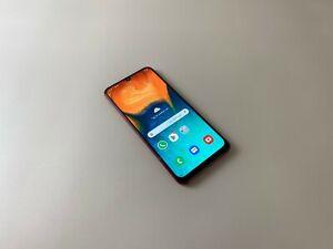 SamSung Galaxy A30 A305N 32GB - Red, Unlocked, Single Sim *Very Good Condition*