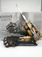 Assassin's Creed 6 Syndicate Versteckte Klinge Hidden Blade Aktion Figur Mit BOX