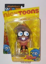 "Jazwares Fairly Odd Parents: 6"" Timmy as Cleft The Boy Chin Wonder 6"""