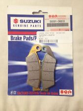 Suzuki Brake Pads Set For RM125 RM250 RMZ250 RMZ450 RMX450Z New 59301-36810