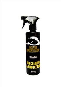 Boat & Yacht Rib Cleaner & Protector, Ocean Workshop 500ml