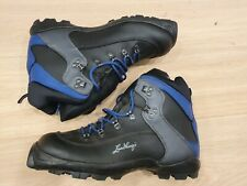 LUNDHAGS X-Adventure Cross Country Boots Ski Boots Men's Size EU45