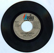 Philippines ARIEL RIVERA Sana Kahit Minsan OPM 45 rpm Record