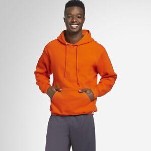 Russell Athletic Dri Power Hooded Pullover Sweatshirt 695HBM S-4XL Hoodie NEW