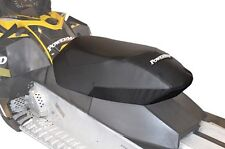 Powermadd Ski Doo REV XP ESR Seat Riser 08-11 MXZ.Summit.TNT.Renegade