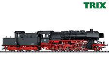 """Trix 22786 H0 Güterzug-Dampflok BR 50 der DB """"Digital+Sound"""" ++ NEU & OVP ++"""