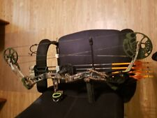 I have a Bear Encounter Compound Bow for sale in excellent condition, it has...