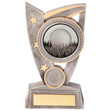 Triumph Golf Trophy Award 125mm FREE Engraving