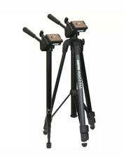 "Tocad Sunpak 6601tm Tri-monopod - 21.65"" To 58"" Height - 4.4 Lb Load Capacity"