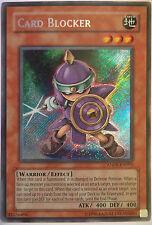 YUGIOH CARD BLOCKER ANPR-EN093 SECRET RARE