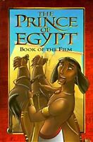 The Prince of Egypt (Ladybird Disney Book of the Film), Daly, Audrey, Used; Good