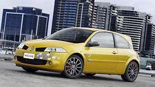 KIT R26 F1 Team Renault Sport Megane 2 Complet