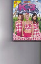 K3-Allemaal Beestjes music DVD