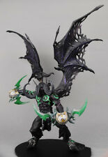 World Of Warcraft  Demon Form illidan stormrage 14 inches Toy Figure Doll