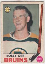 1969-70 Topps Bobby Orr #24