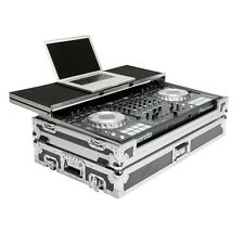 Magma DJ-Controller Workstation Pioneer DDJ-SZ / NS7 II Flight Case