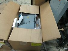 Square D Breaker Combination 8539SBG2V81CFF4H309P42TX11Y741 15A 3P New Surplus