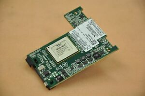 DELL Blade Qlogic QME8142 Dual Port 10Gbps FCoE Converged Network Adapter 906P0