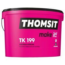 Thomsit TK 199 Universal-Fixierung 12KG Wasserlösbare Haftdispersion Cv-Beläge