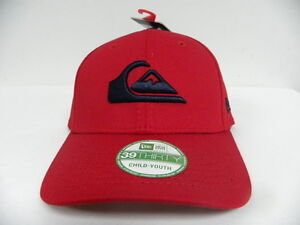 Quiksilver Boys MIuntain Wave Child Youth Cap