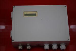 Flexim FLUXUS G704 Ultrasonic Flowmeter