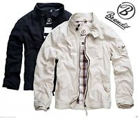 Brandit Yellowstone Herren Jacke Vintage Freizeit Men Jacket Blouson S bis 2XL