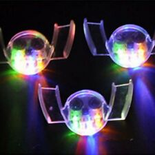 LED Flashing Mouth Lights For Party,Raves, Halloween Cool Glow Blinking Toy