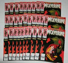 Wolverine #30! 30 copies! Warehouse Find! VF/NM!