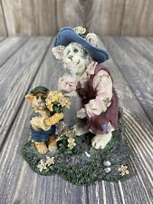 Boyds Bears And Friends Momma Meowster And Hank 82501 A08
