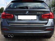 Moldura de portón cromada para BMW 3er F31 Touring lista 3M