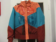 Smart mens multi ski style jacket by Bench with pockets etc.to fit size XL.new.