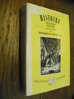 Histoire d'un paysan 1789-1815 / Erckmann Chatrian tome 2 /Jean-jacques Pauvert