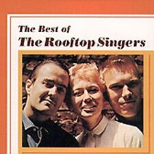 Rooftop Singers  / Best of Rooftop Singers (LIKE NW* CD Vanguard) Walk Right In