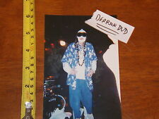 RARE OLD PHOTO ICP KOTTONMOUTH KINGS CONCERT #48