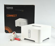 SONOS Connect * The Wireless HiFi System