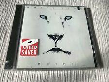 White Lion (Pride) **Sealed Cd** 1987 Atlantic Records 81768-2 Mike Tramp NEW
