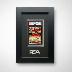 PSA's JAPAN original frame display for authenticated cards Yu-Gi-Oh Pokémon etc