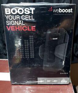weBoost 470107 Drive 4G-S cellphone booster