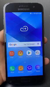 Samsung Galaxy A3 2017 A320FL 16GB Unlocked 13MP 2GB Android Smartphone