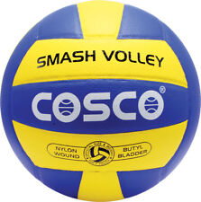 Cosco Smash Volley Ball Hand Ball Professional Match Sports Size 4 PU