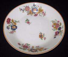 """Haviland & Co., Limoges, LORRAINE, Floral, Yellow, 7 5/8"""" Coupe Soup Bowl"""