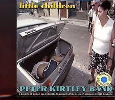 Peter Kirtley Band - Paul McCartney / Little Children - MINT